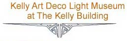 kelly art deco museum washington
